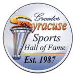 greater syracuse sports hall of fame logo